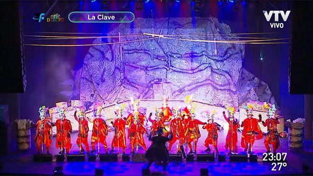 La Clave y Zíngaros, lo mejor de anoche en el Teatro de Verano