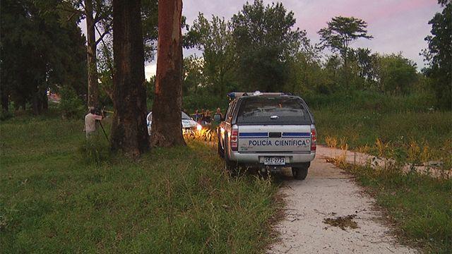 Fue identificada la mujer asesinada en el barrio Lavalleja