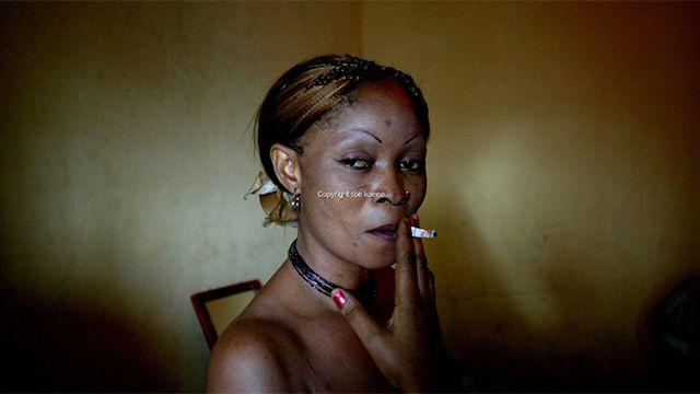 mujere prosti prostitutas nigeria