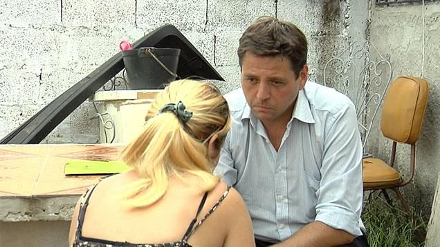 Mujer denunció a un pariente por amenazas de muerte pero archivaron el caso