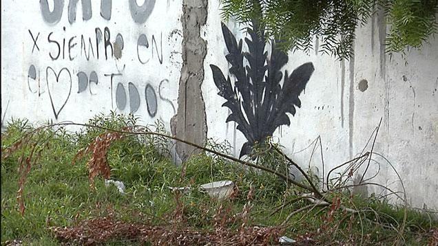 Se entregó el ex novio de la joven asesinada en barrio La Paloma