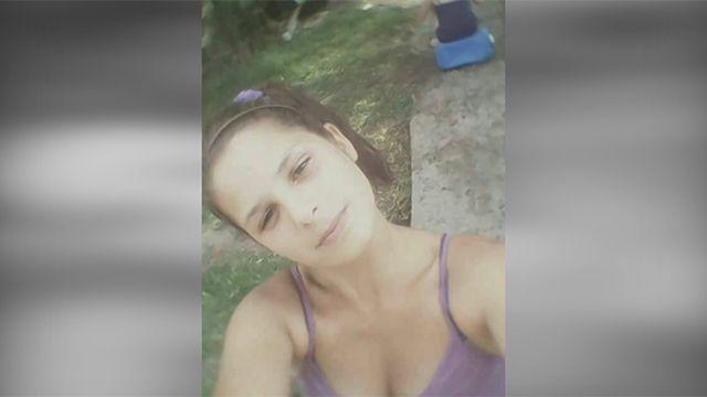 Adolescente de 15 años lleva 2 días desaparecida en Santa Lucía