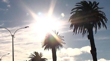 Alerta: temperaturas altas y sensación sofocante continúan hasta el domingo
