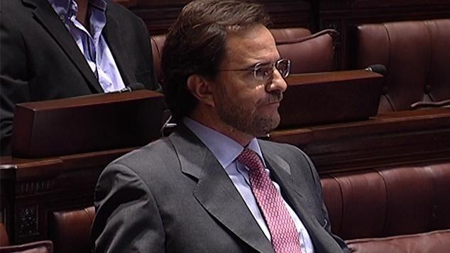Bonomi presenta denuncia penal para investigar acusación de Germán Cardoso