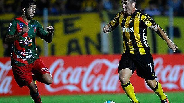 El show de goles de la Fecha 3 del Torneo Apertura