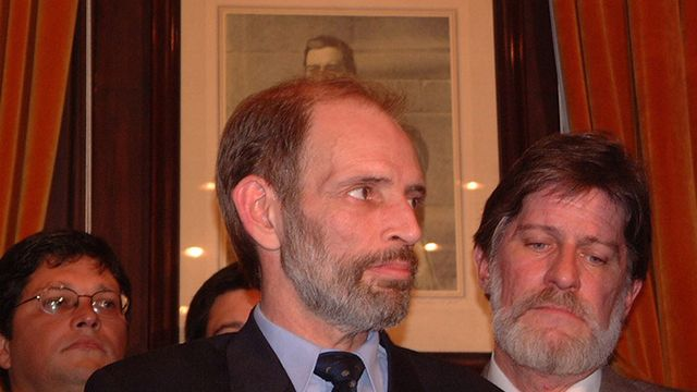 Falleció Atchugarry, el político que marcó la salida de la crisis de 2002