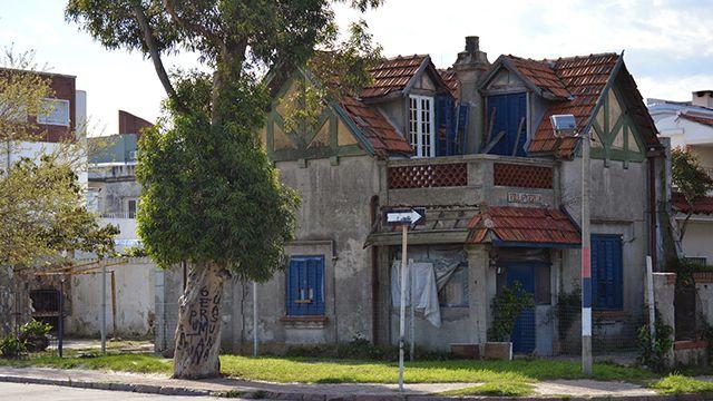 La Asociación de Propietarios de S.P.C. reconstruirá Villa Yeruá