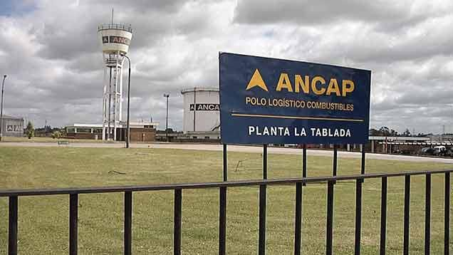 Semana próxima comienza investigación de ANCAP con cinco indagados