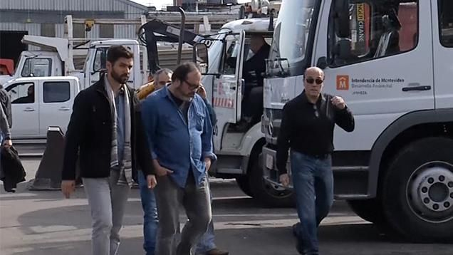 Identifican 400 puntos en Montevideo donde la gente tira basura a la calle