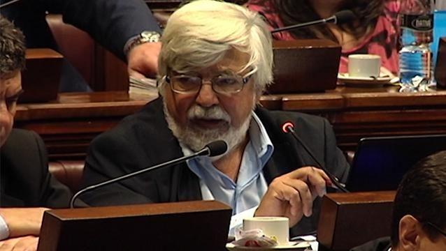 Bonomi relativizó falta de respaldo que tuvo de parte del Parlamento