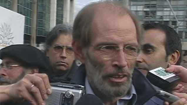 Ex ministro Atchugarry internado en CTI por dos aneurismas