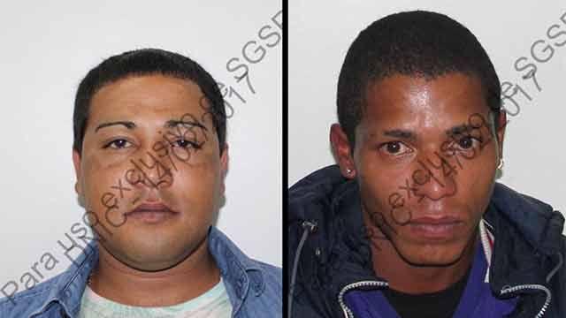 Policía busca a Los Negroni, sospechosos de tiroteos y dos homicidios