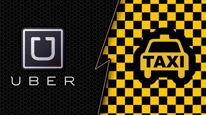 Nuevo decreto establecerá que Uber, Cabify e Easy deberán pagar IVA e IRAE