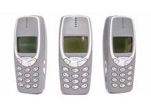 Vuelve el Nokia 3310, conocido como el teléfono indestructible