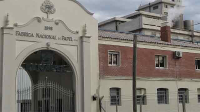 Fanapel quiere pagar los despidos de 270 trabajadores en 12 cuotas