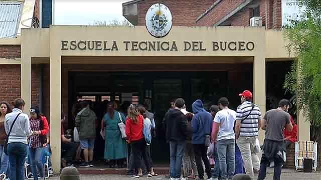 Más de 2.200 alumnos en lista de espera para la UTU