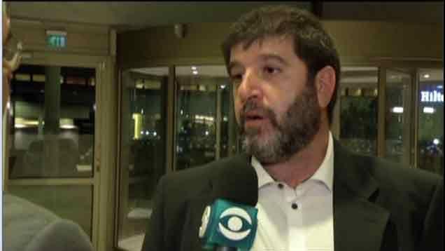 Ya en Rusia, Vázquez se reunió con el PIT-CNT por Fanapel