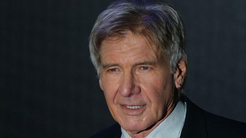 Harrison Ford estuvo a punto de provocar un accidente con su avión privado