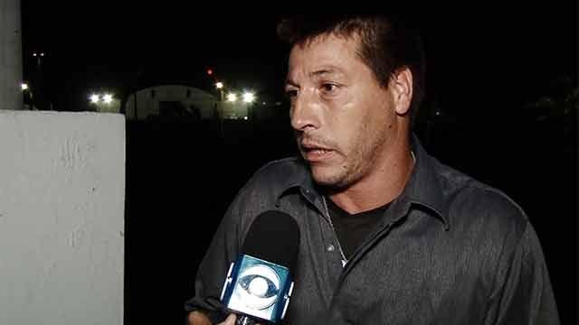 Hombre denunciado 7 veces por su expareja niega acusaciones