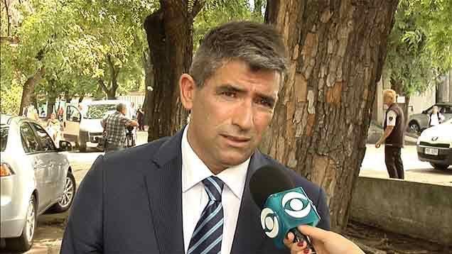 Raúl Sendic dijo que se acostumbró a recibir críticas
