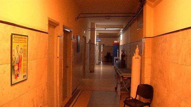 Denuncian que médicos y parteras del Canzani cobran por horas no trabajadas