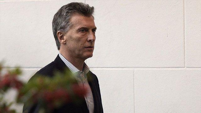 Fiscal pide investigar a Macri por polémico arreglo de deuda familiar
