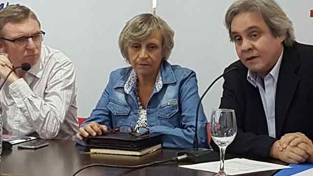 Alcalde de Juan Lacaze ve difícil una eventual reapertura de Fanapel