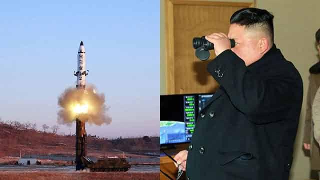 Kim Jong-un ya suma 7 condenas del Consejo de Seguridad de la ONU
