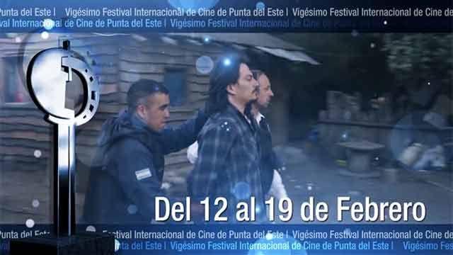 Comienza la 20º Edición del Festival de Cine de Punta del Este
