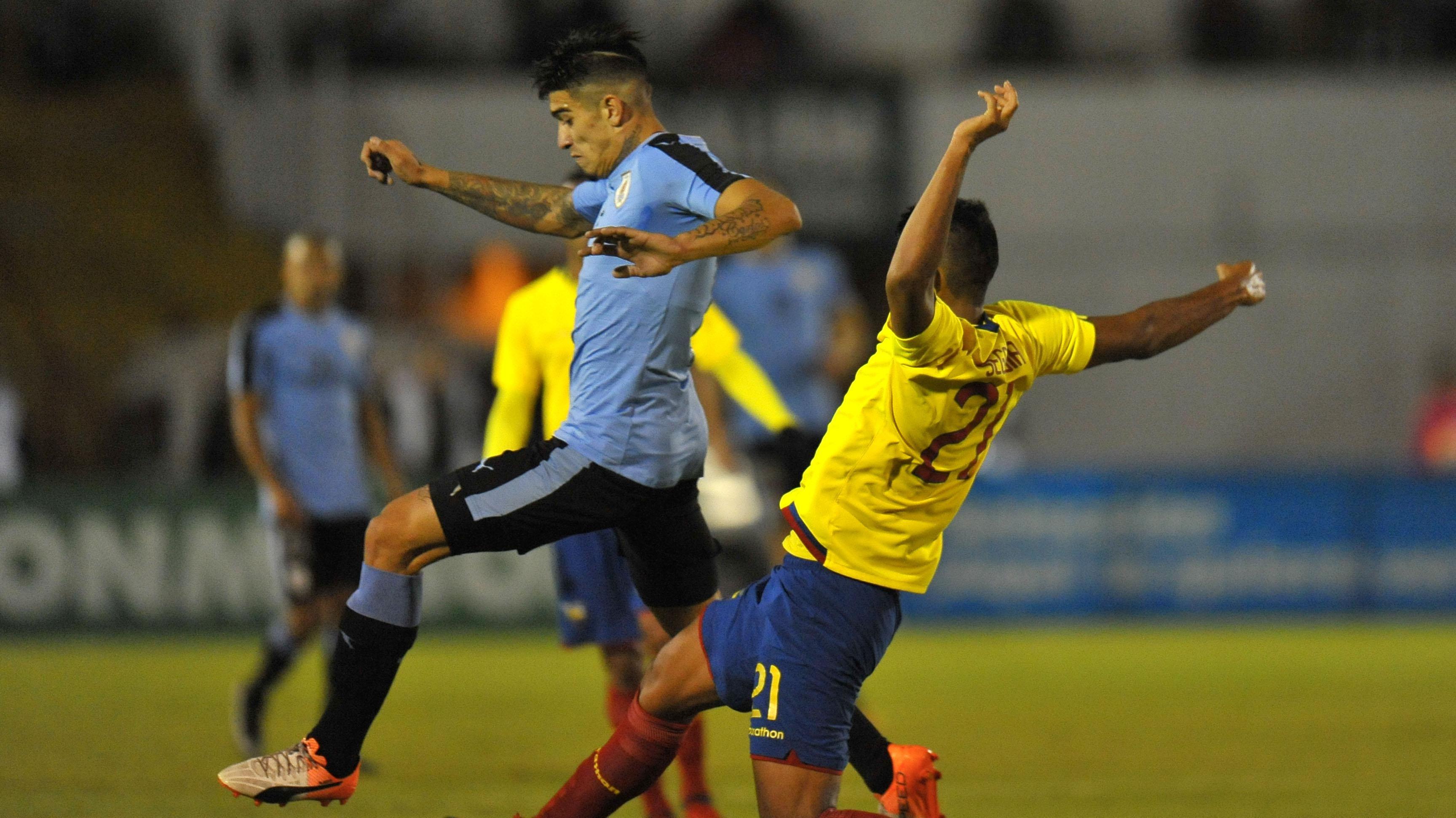 Llegó la Sub-20 campeona del Sudamericano en Ecuador