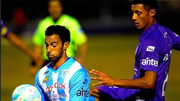El Tanque ganó 3-2 a Racing, Defensor 1-1 Cerro y Fénix 1-1 Juventud