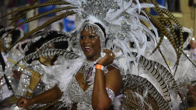 Las espectaculares imágenes del primer día del Desfile de Llamadas