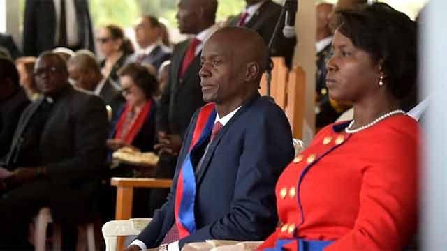 Asumió el presidente de Haití poniendo fin a una larga crisis política