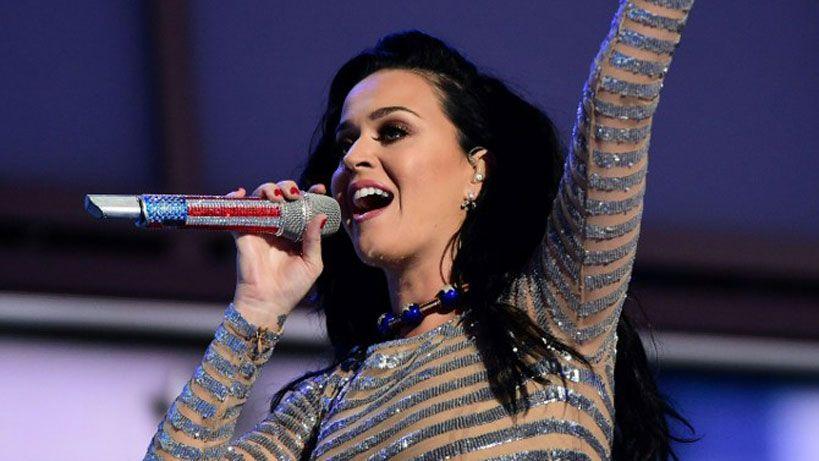 Katy Perry organiza búsqueda del tesoro para lanzar Encadenada al ritmo, su nuevo tema