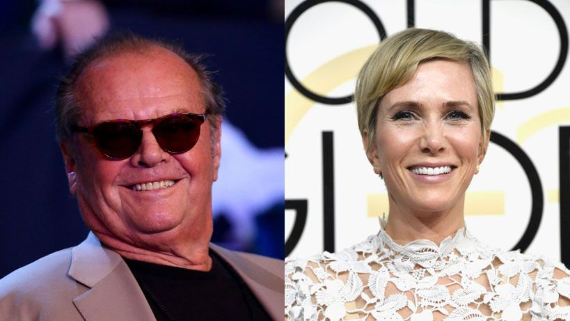 Jack Nicholson vuelve al cine en la remake de Toni Erdmann
