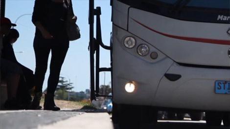 Paro en la línea D de Cutcsa por agresión a un conductor en Pajas Blancas