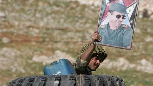 Amnistía acusa al gobierno sirio de 13.000 ahorcamientos de opositores