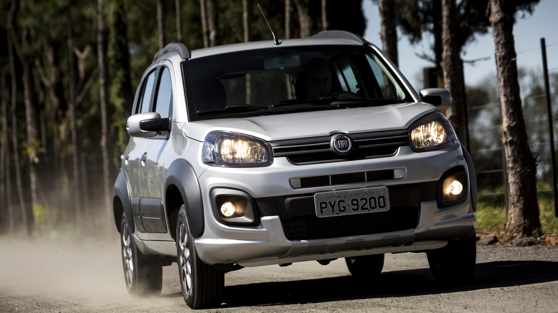 2016, un excelente año para Fiat en Uruguay