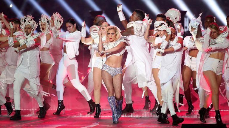 El show de Lady Gaga y su mensaje de unidad y diversidad en el Superbowl