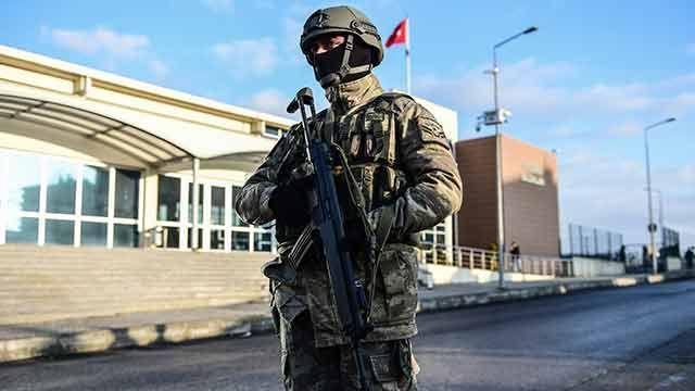 Turquía detiene a más de 400 personas en importante operación contra el EI