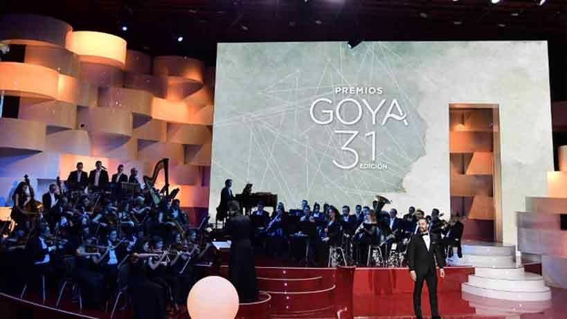 """""""El ciudadano ilustre"""" se llevó el Goya a la mejor película iberoamericana"""