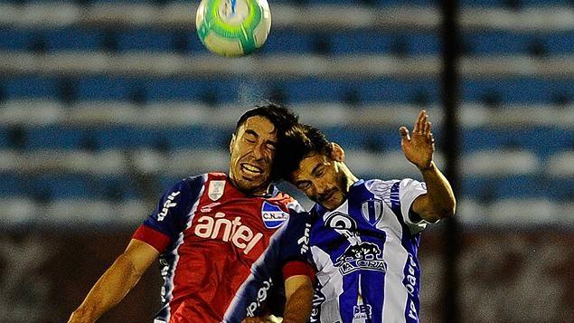 Con gol de Kevin Ramírez, Nacional derrotó 1-0 a Juventud en el Centenario