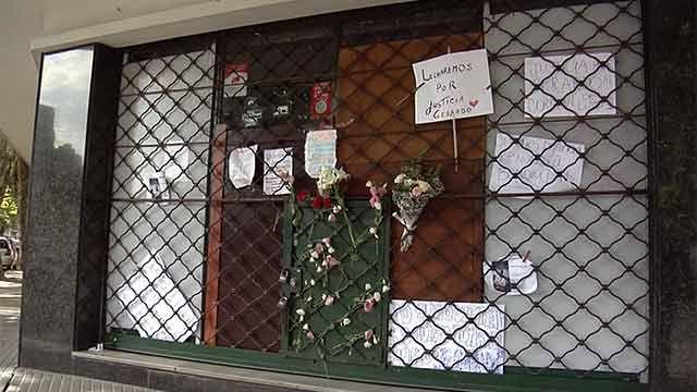 Detenido el sospechoso del asesinato del almacenero de 72 años en Cordón