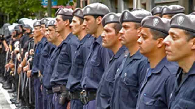 Cada uruguayo paga US$ 460 al año para enfrentar a la delincuencia