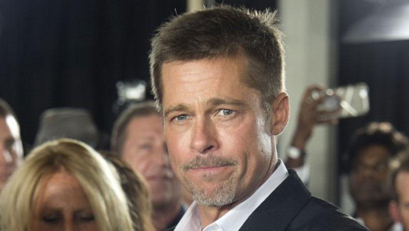 Brad Pitt pagará US$ 15.000 por día para tratar su adicción a las drogas y el alcohol