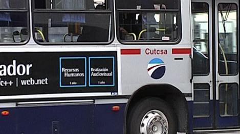 Cutcsa quiere incorporar wi-fi en todos los ómnibus