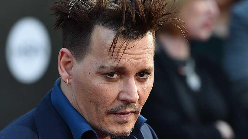 Johnny Depp gasta US$ 2 millones por mes y está casi en la ruina, afirma una demanda