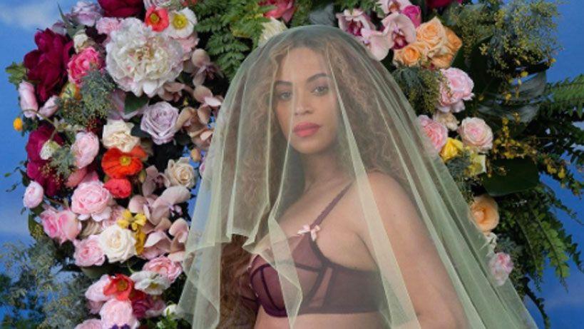 Se agranda la familia de Beyoncé; la cantante está embarazada de mellizos