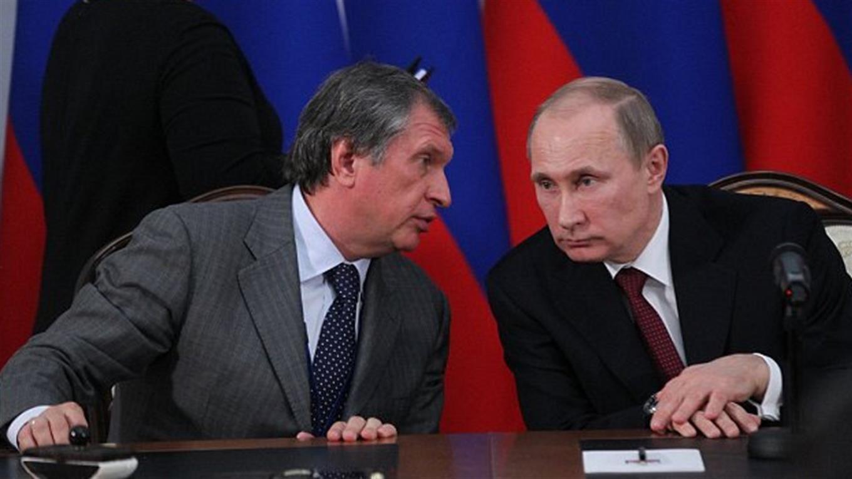 Extraña muerte de general examigo de Putin que reveló trama rusa de Trump