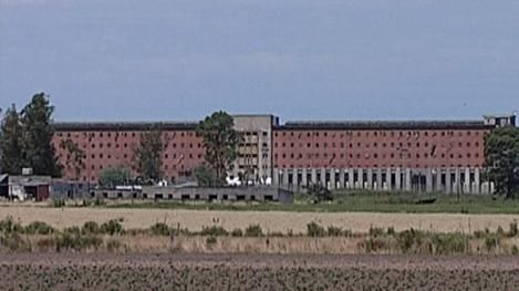 Un recluso mató a su esposa durante la visita en el Penal de Libertad